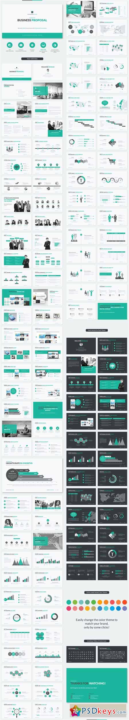 18283 business proposal powerpoint template 11833931