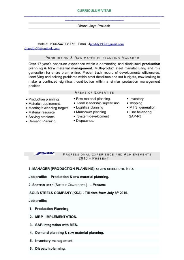 Ppc Resume Sample Ppc Resume