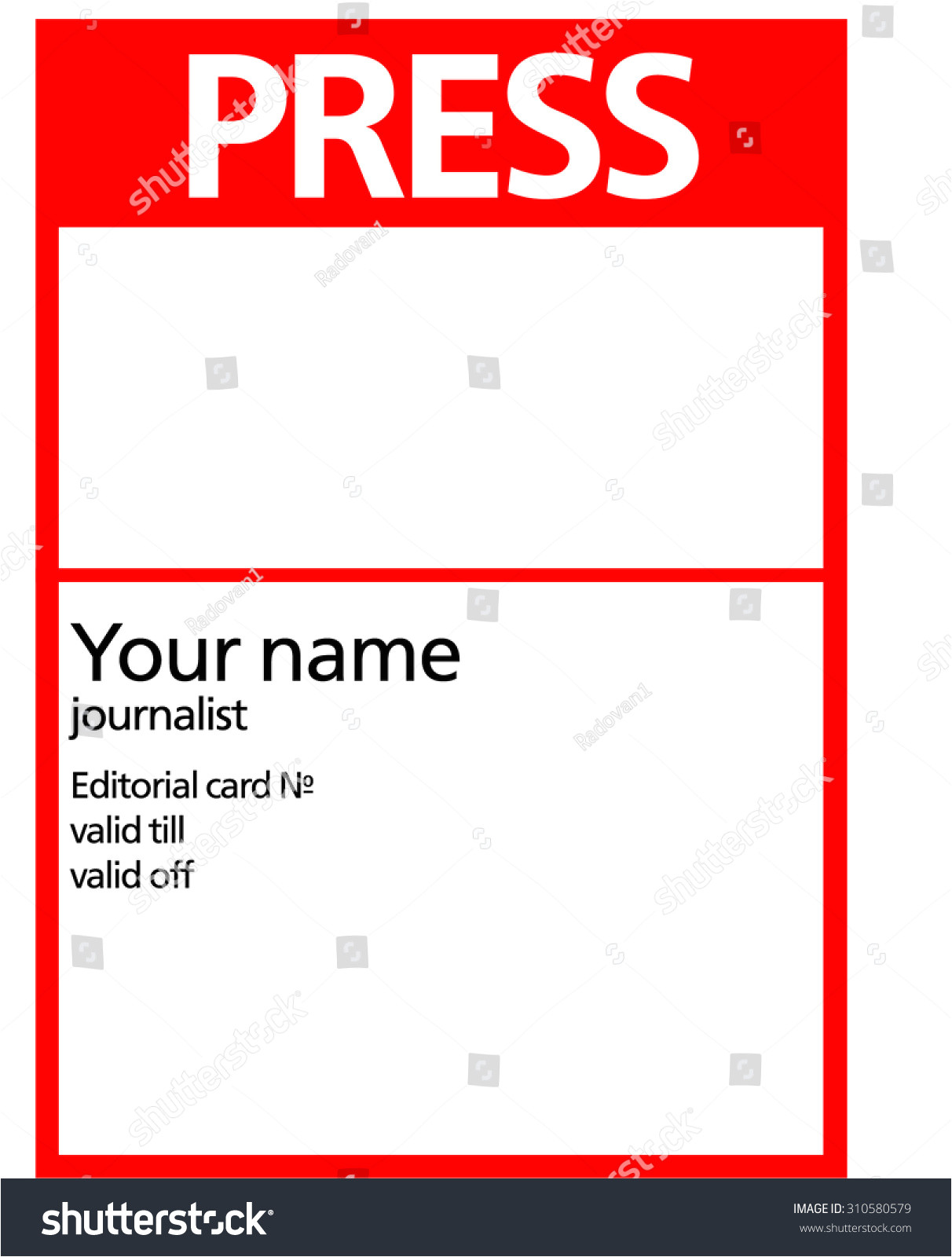 Press Pass Request Template Blank Press Pass Template Www Imgkid Com the Image Kid