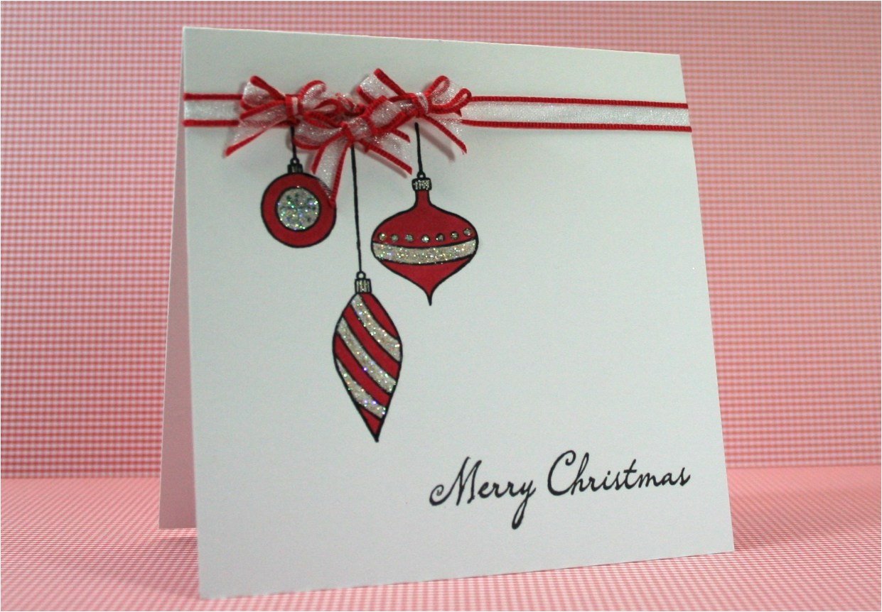 make your own christmas cards free templates 2017