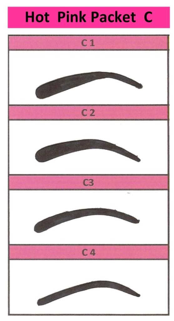 post printable eyebrow guides 360661