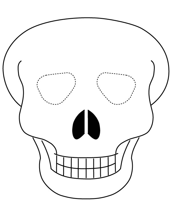 Printable Mask Templates Adults Halloween Mask Crafts Kids Preschool Crafts