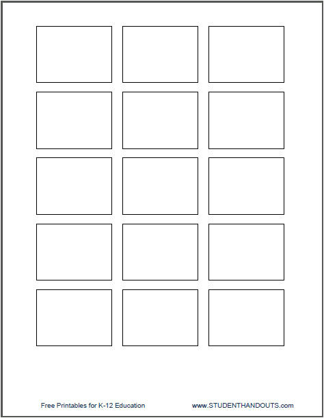 template printing small 2 by 1 5 inch post it notes