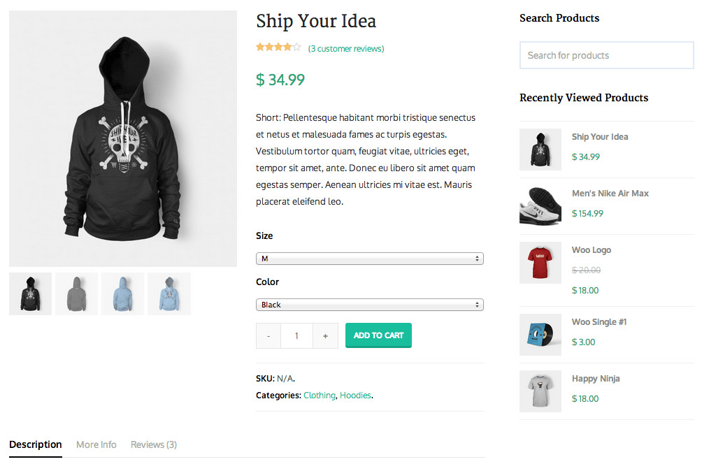 2014 best woocommerce themes