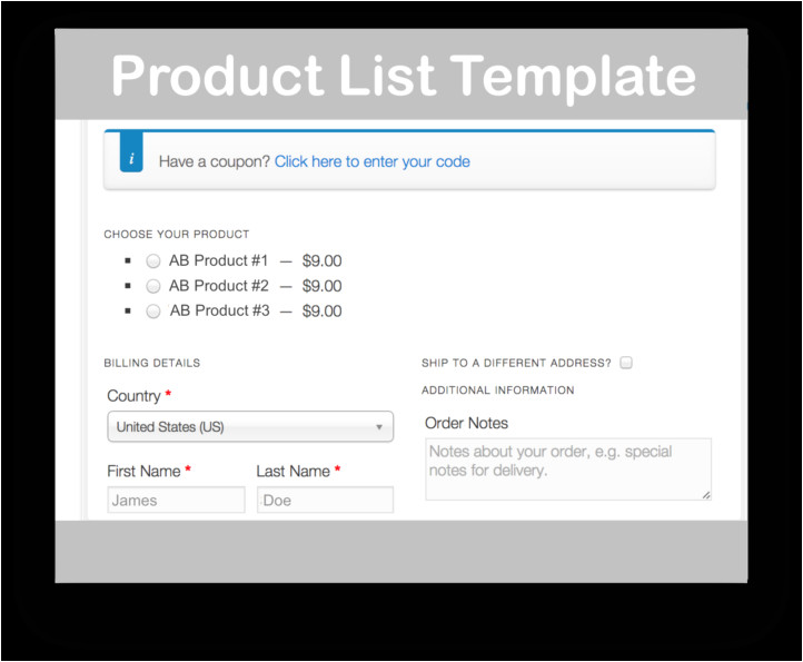 woocommerce one page checkout plugin