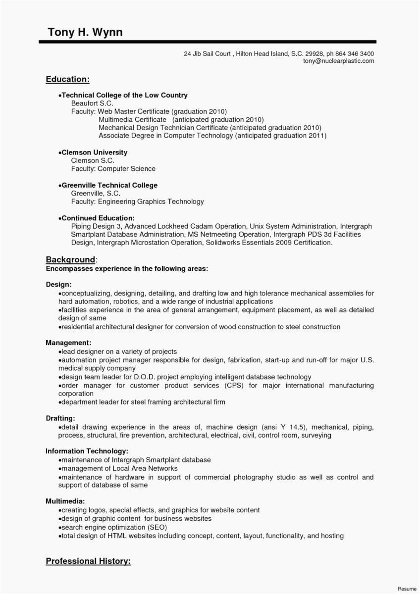 18 professional organizer resume sample