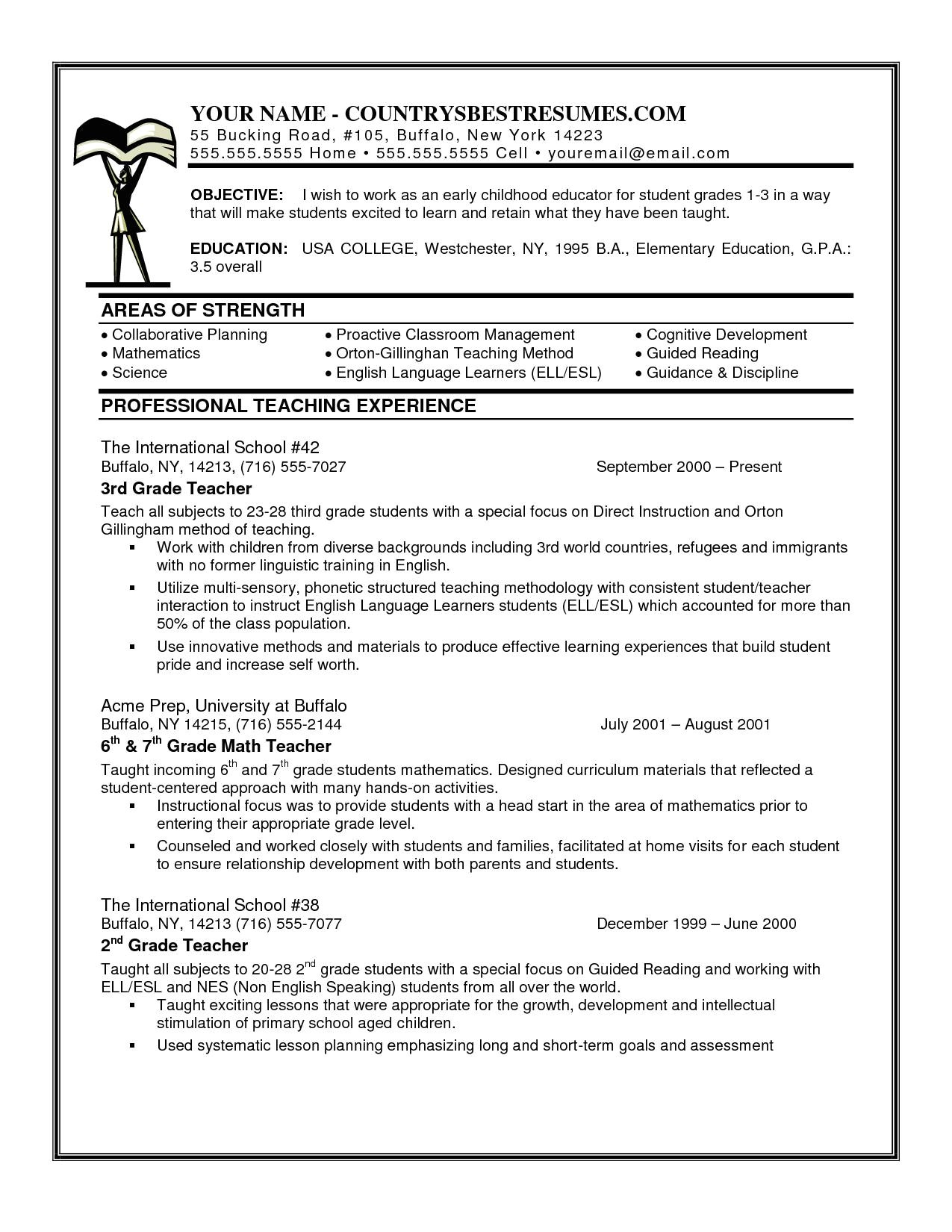 professional organizer resume sample luxury resume examples for teaching converza