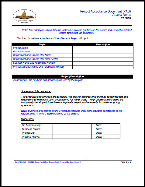 template sponsor form