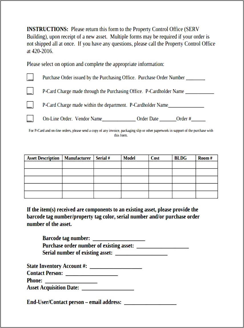 purchase order template free of cost ufkfg