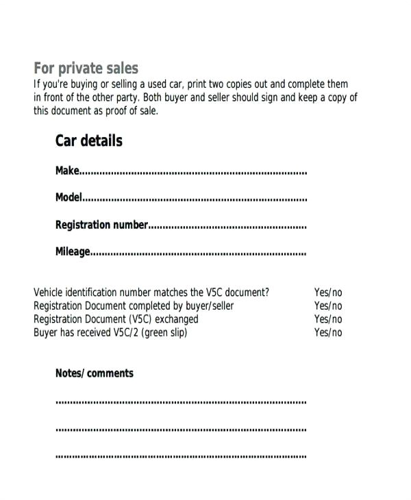 proof of purchase receipt template selling car receipt template car purchase receipt template free