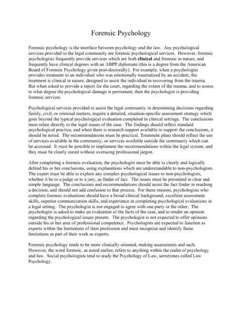 Psychological Case Study Template Writing Case Study Report Psychology