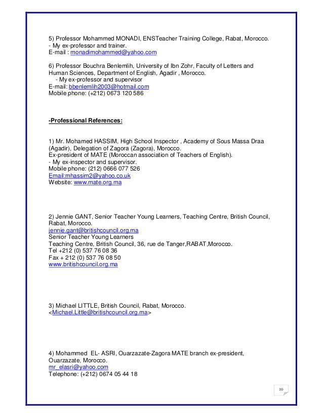 Puff and Pass Cover Letter How to Write A Cv for Inservice Training Researchmethods