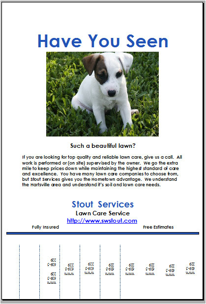 puppy for sale flyer templates i