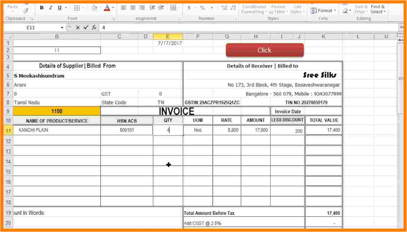8 sales and purchase ledger excel template