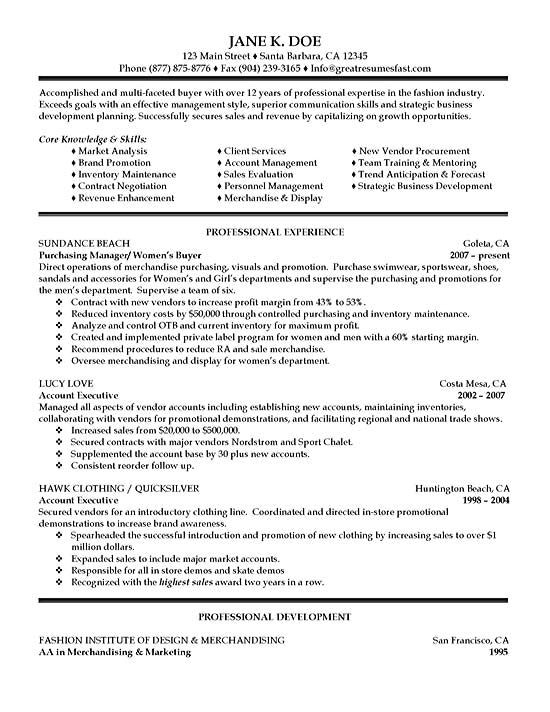 Purchasing Coordinator Resume Sample Purchasing Resume Example Resumes Pinterest Resume