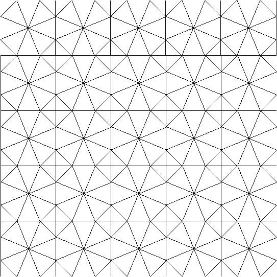 Quilt Grid Template Kaleidoscope Quilt and Schnitzel Boo R4 Mini Quilt