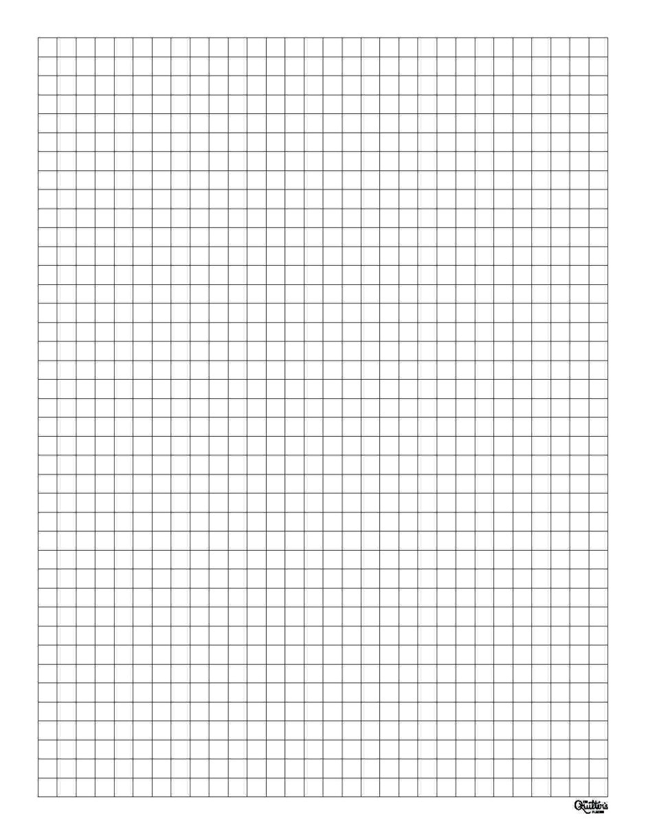 tips and tutorials tuesday graph paper pdfs for your quilting library