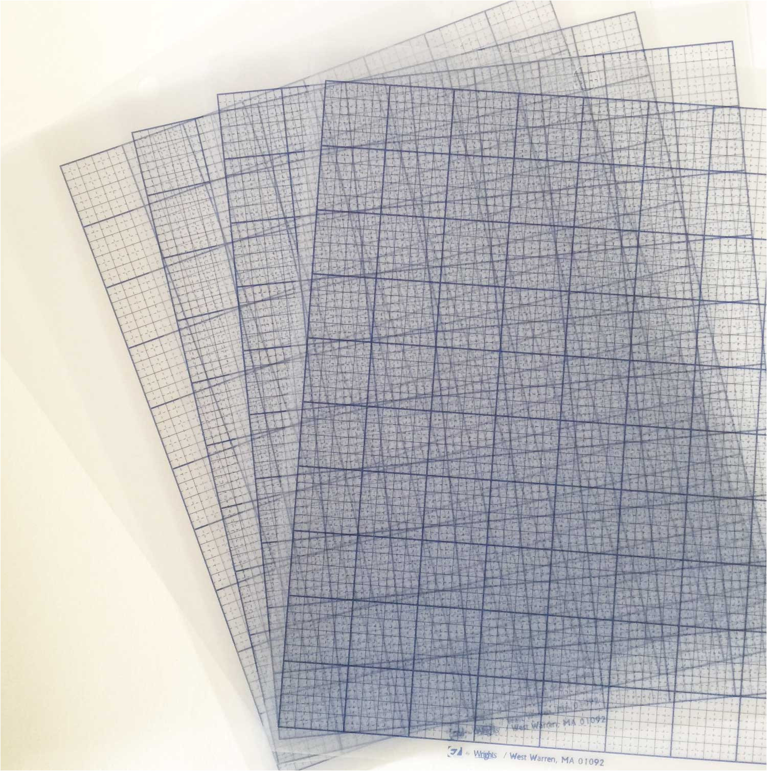 Quilters Template Plastic Templates Plastic Sheets Ez Quilting Quilter 39 S