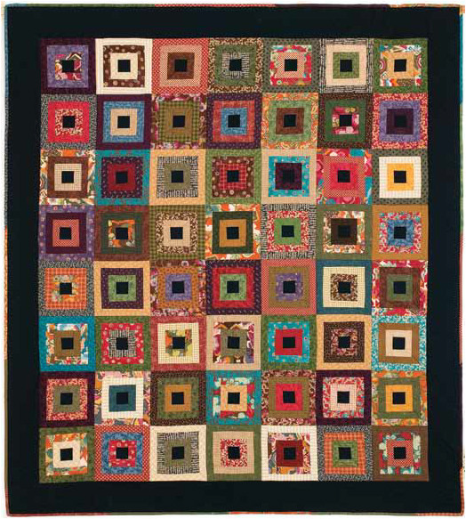 friday free quilt patterns cozy cabins mccalls quilting blog