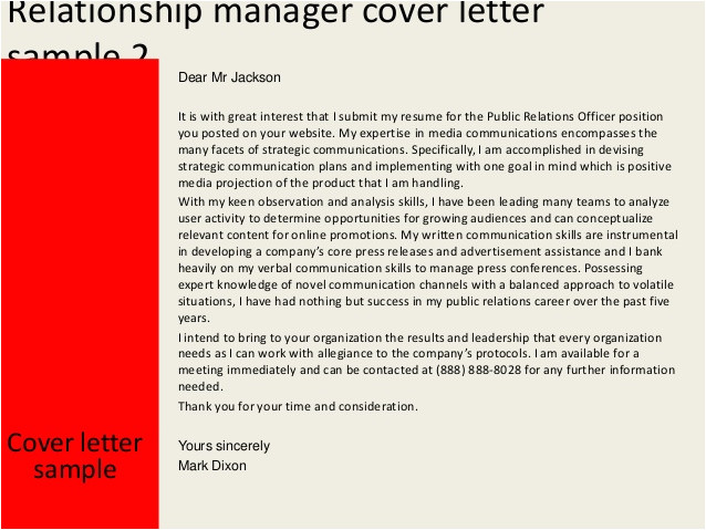cover letter examples quint careers