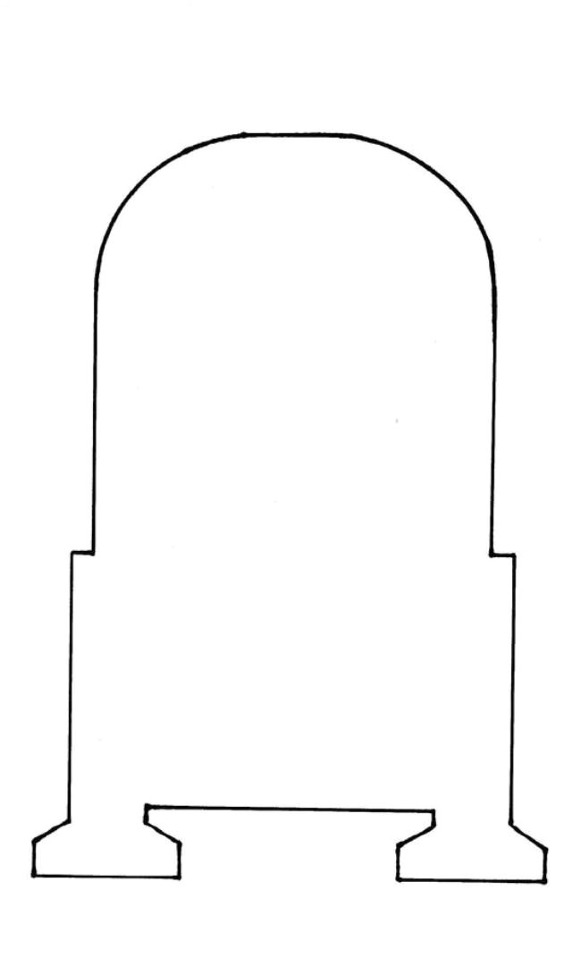 r2d2 outline