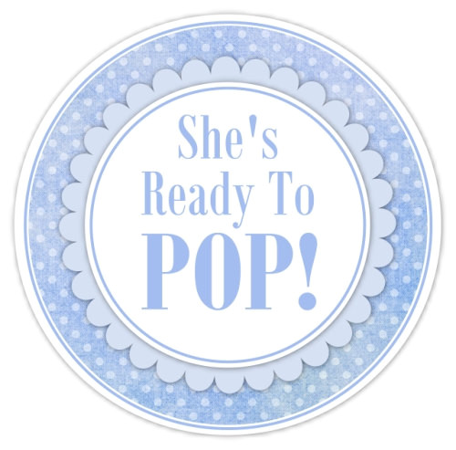 post blue ready to pop printable labels free 405440