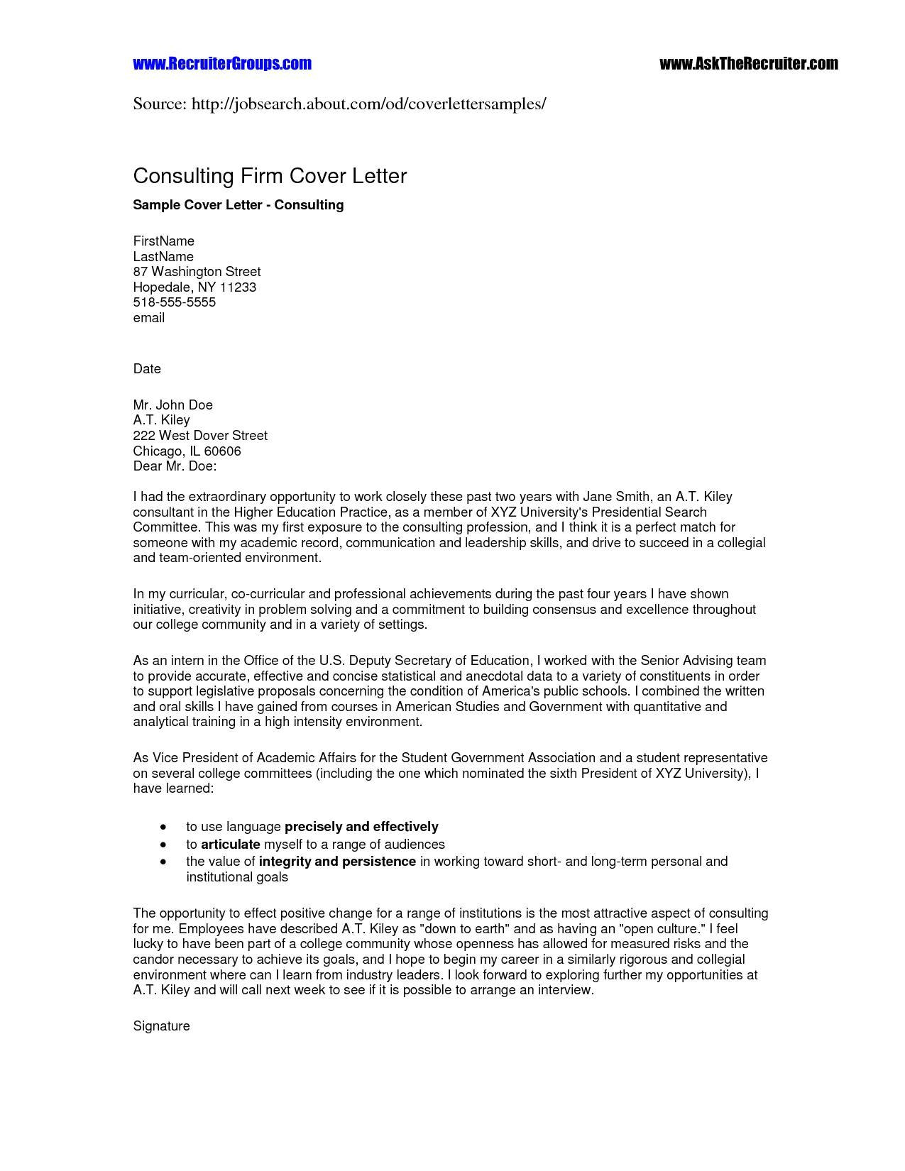 Real Cover Letters that Worked Resume How to Create A Cover Letter for Resume Best