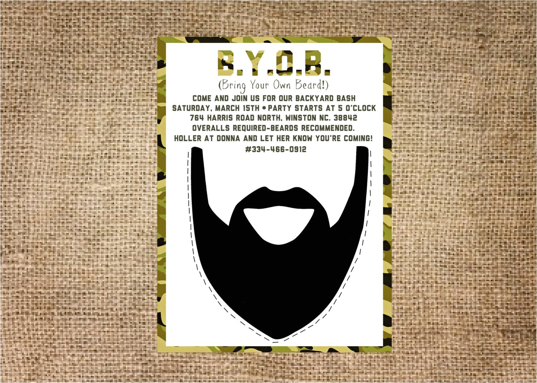 duck dynasty redneck party invitation utm source pinterest amp utm medium pagetools amp utm campaign share