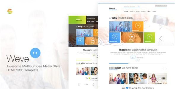 responsive stylesheet template