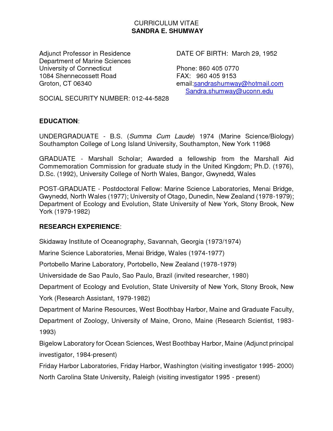 college lecturer resume sample beautiful resume for faculty in engineering college