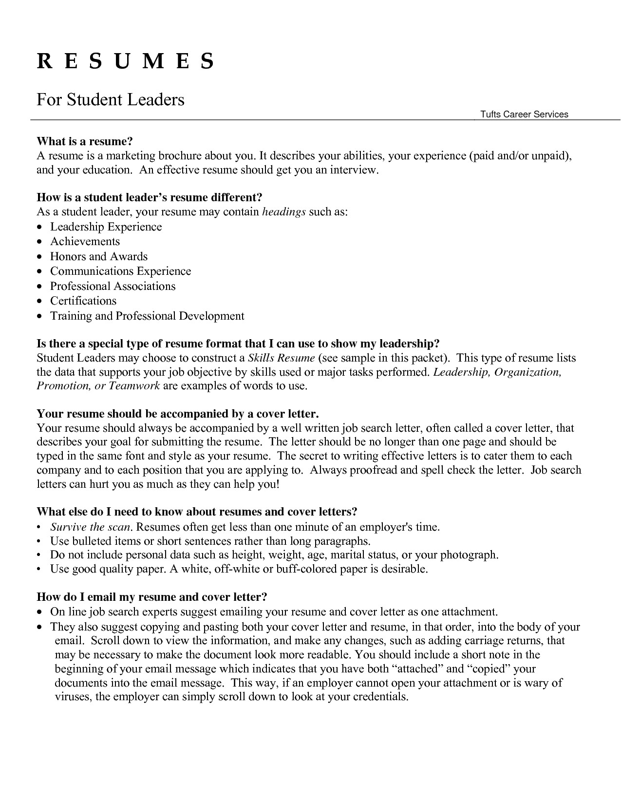resume for warehouse team leader