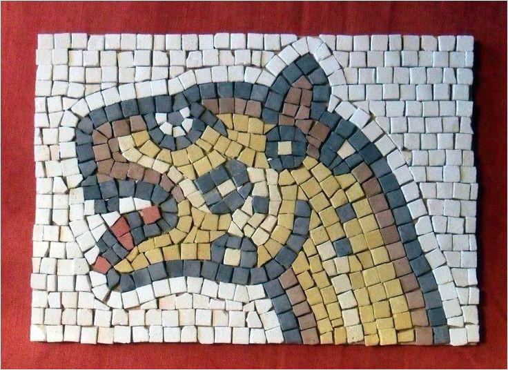 latin mosaic project