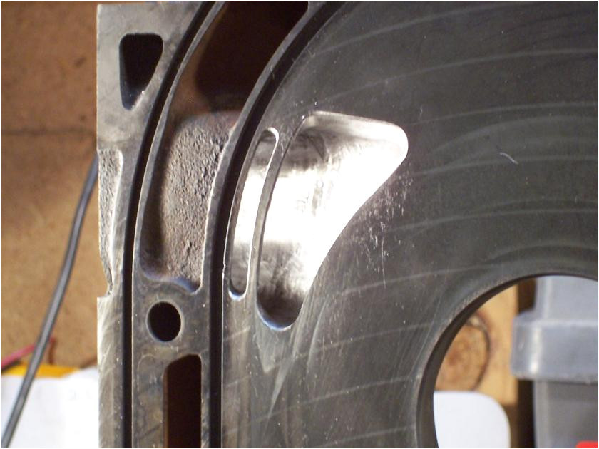 Rotary Engine Porting Templates Porting Templates 13b Rew Rx7club Com