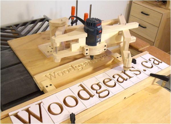 matthias wandels carving machine