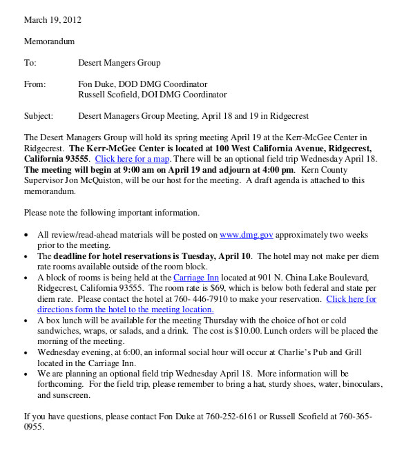 Safety Memo Template Meeting Memo Template 18 Free Word Pdf Documents