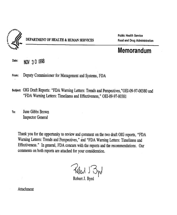 Safety Memo Template Safety Warning Letter Template 9 Free Word Pdf format