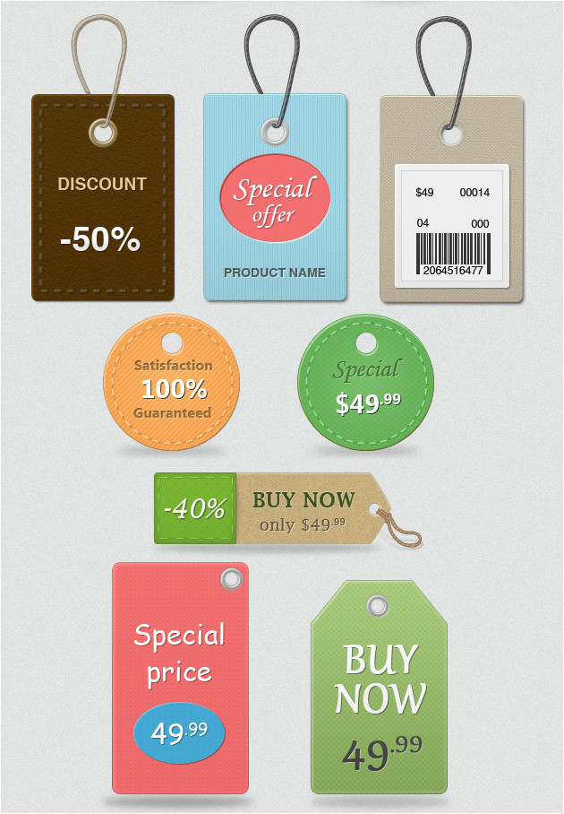 Sales Tags Template 9 Free Sale Price Tags Psd Images Free Price Tag Psd