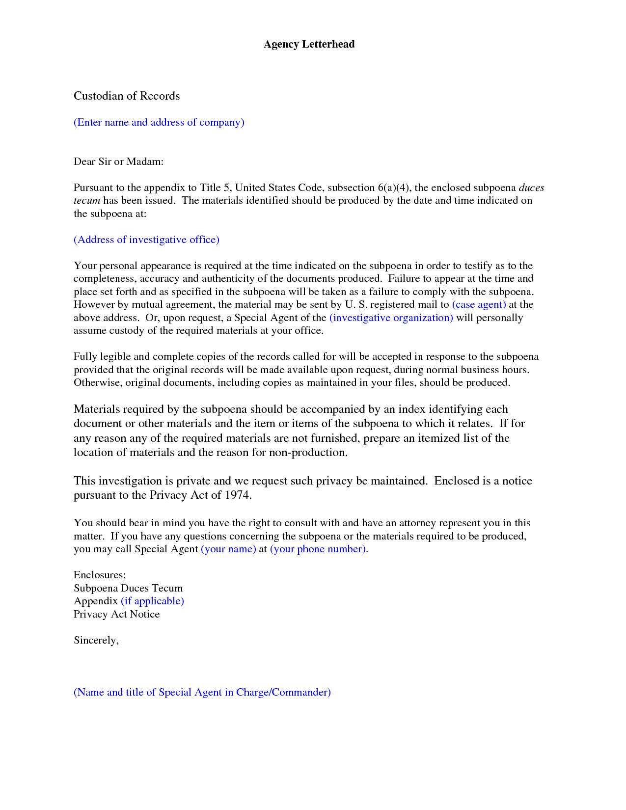 Sample Cover Letter for Janitor Position Cover Letter Janitorial Position