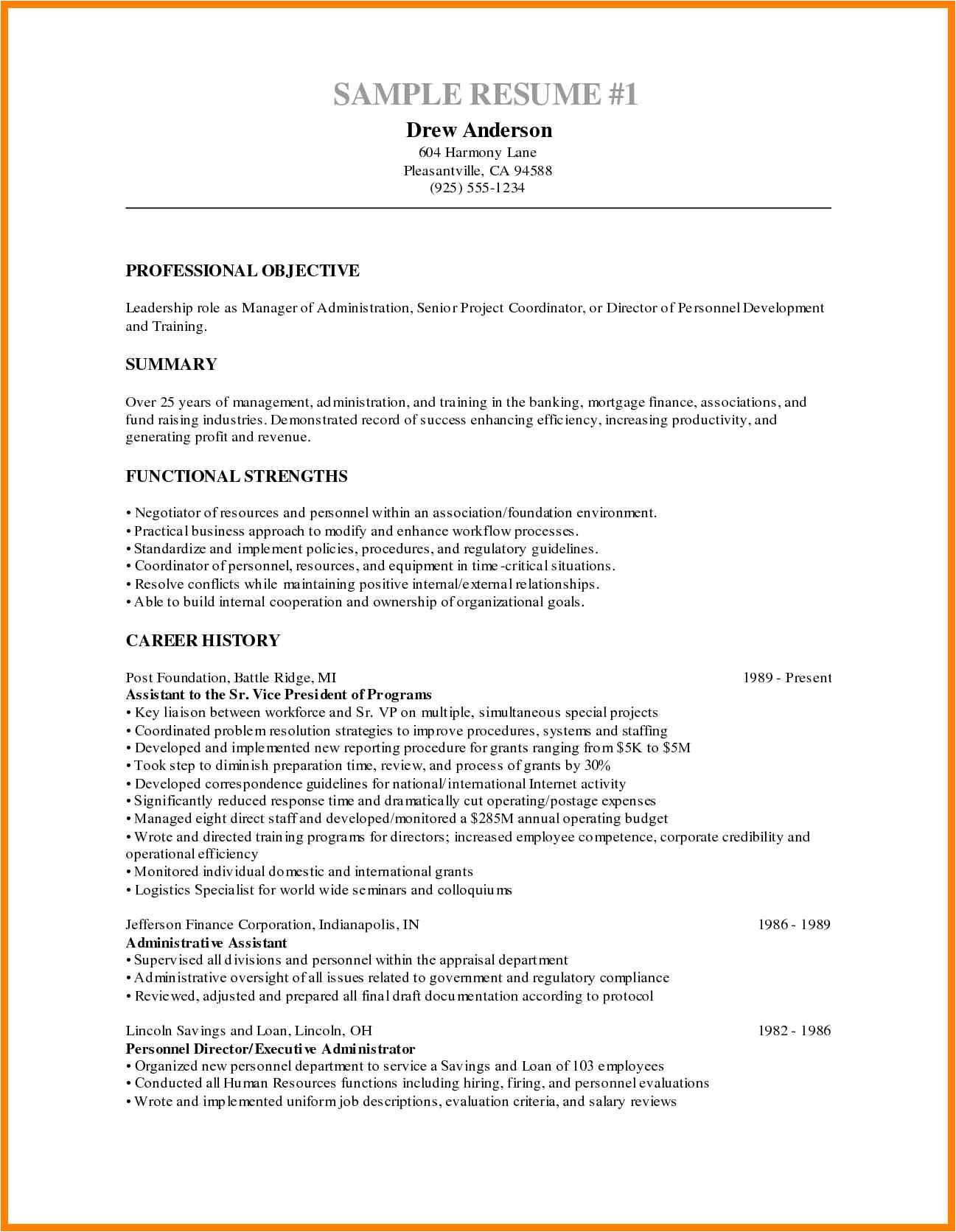 Sample Objectives In Resume for Call Center Agent Call Center Agent Resume Annecarolynbird