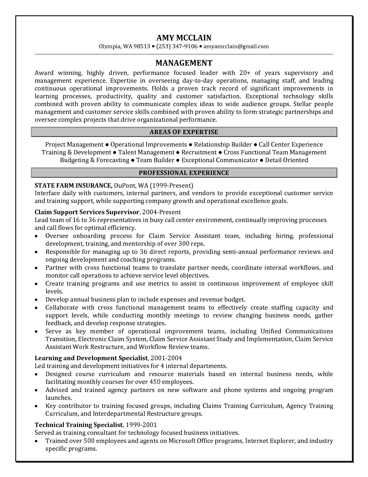 call center customer service job description resume