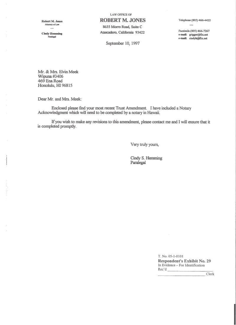 cover letter for sending documents sample