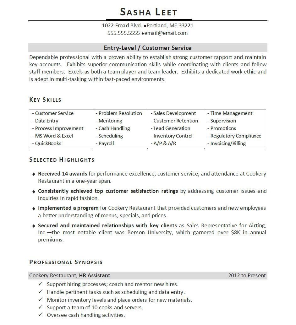 Sample Of Key Skills In Resume Cv Key Skills for Students Perfect Resume format