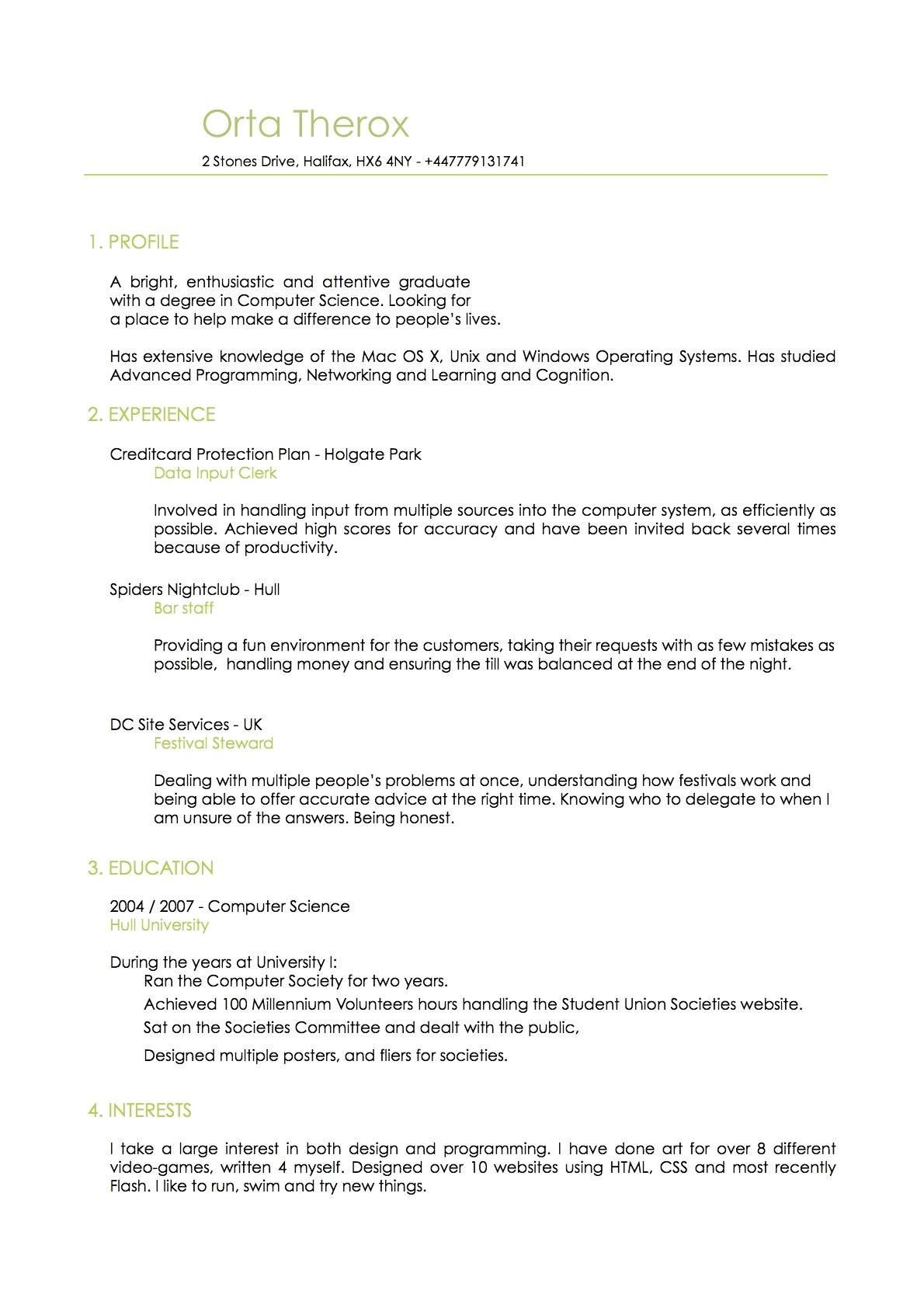 sample resume for net developer with 2 year experience unique sample resume for experienced mainframe developer lovely endearing
