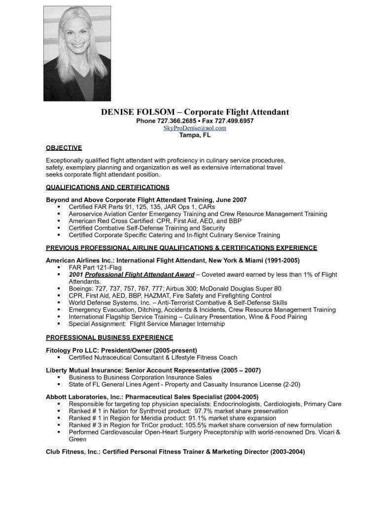 flight attendant resumes cv for air hostess fresher template corporate resume builder