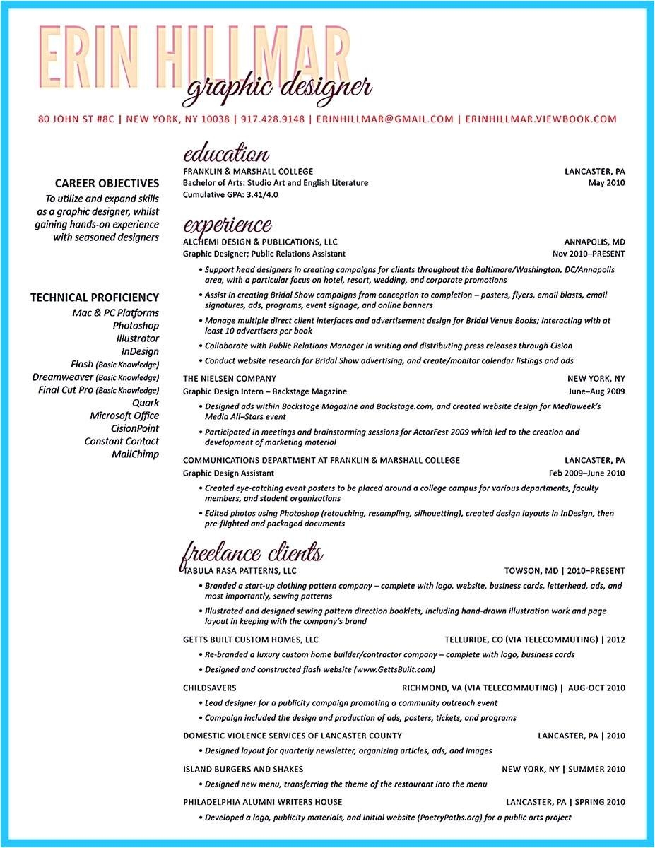 Sample Resume for Art and Craft Teacher Creative and Extraordinary Art Teacher Resume for Any