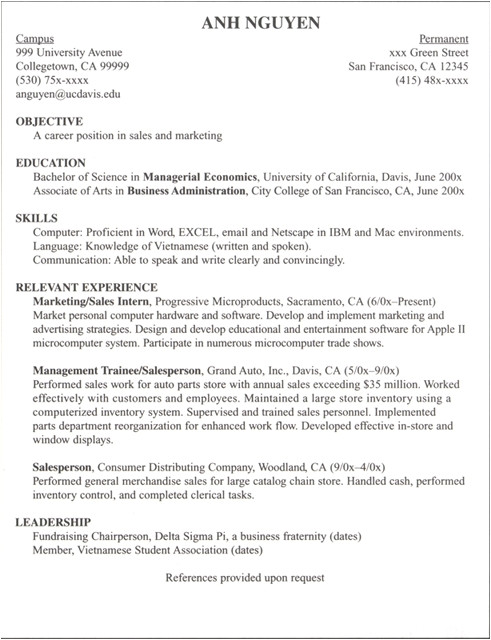 Sample Resume for Biology Major Biology Resume Sample Best Professional Resumes Letters