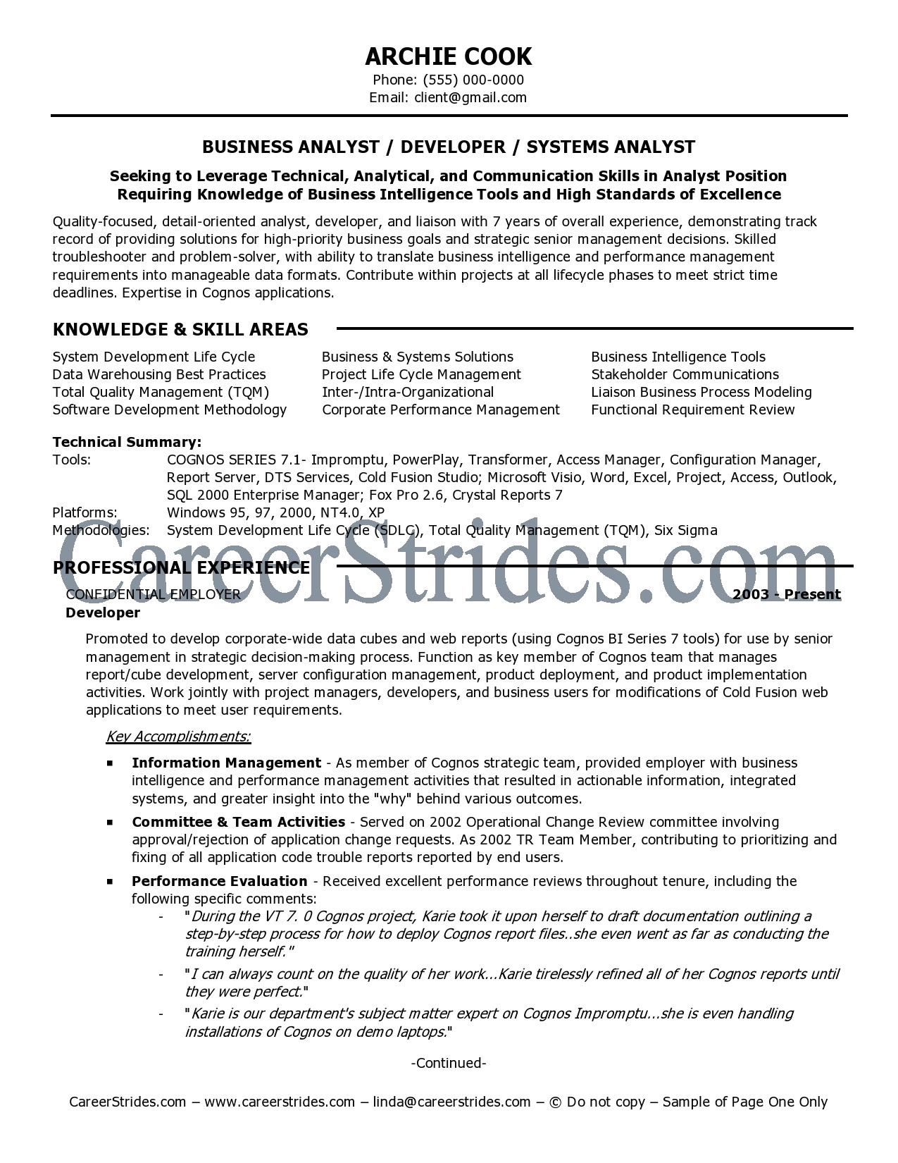 Sample Resume for Business Analyst In Banking Domain Resume for Business Analyst In Banking Domain Danaya Us