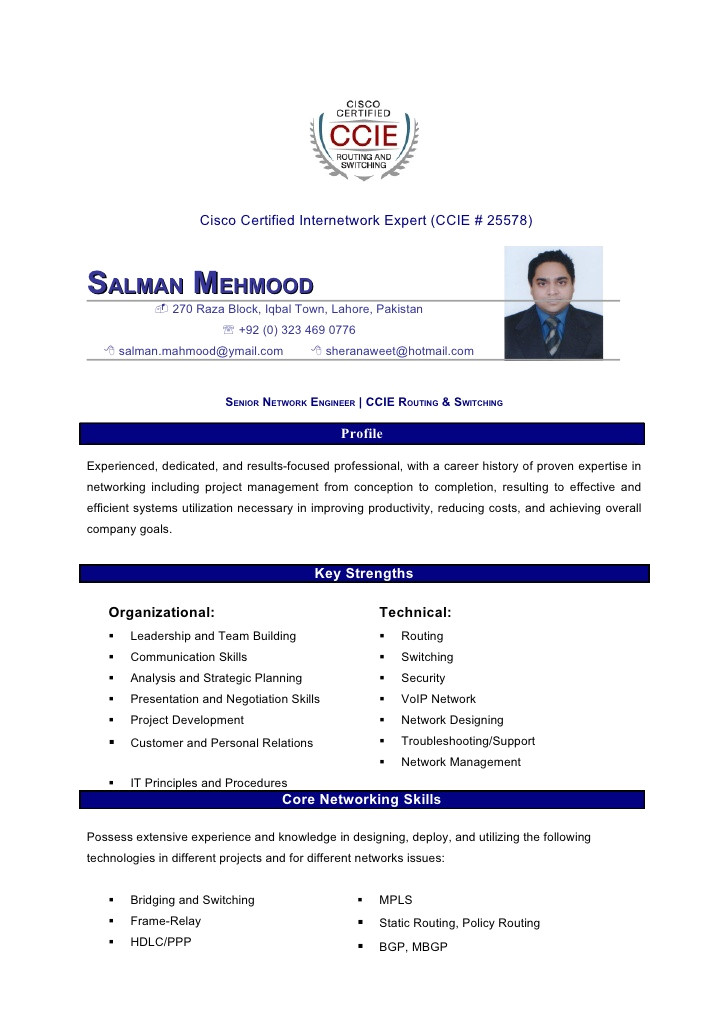 salman mahmood resume 4002767