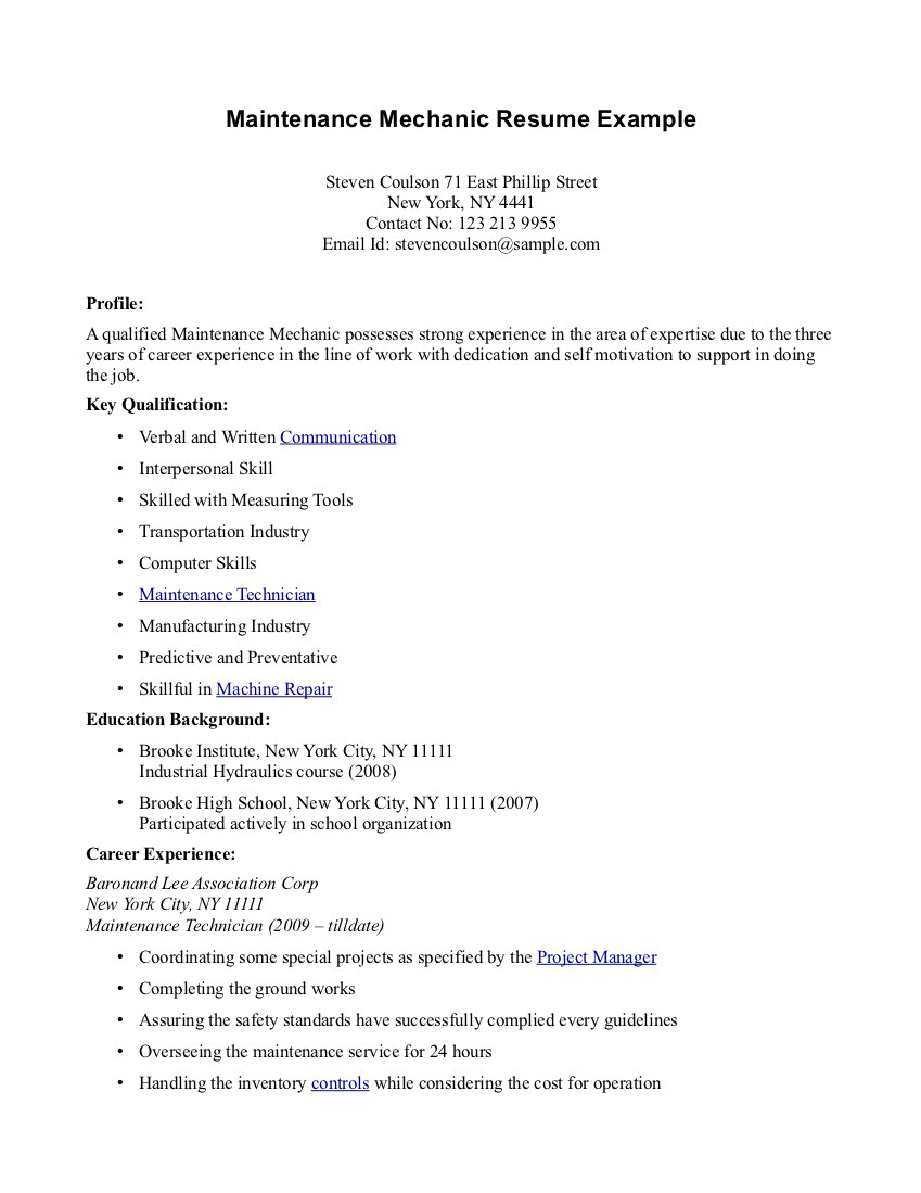 Sample Resume for High School Graduate with Little Experience High School Student with No Work Experience First Time
