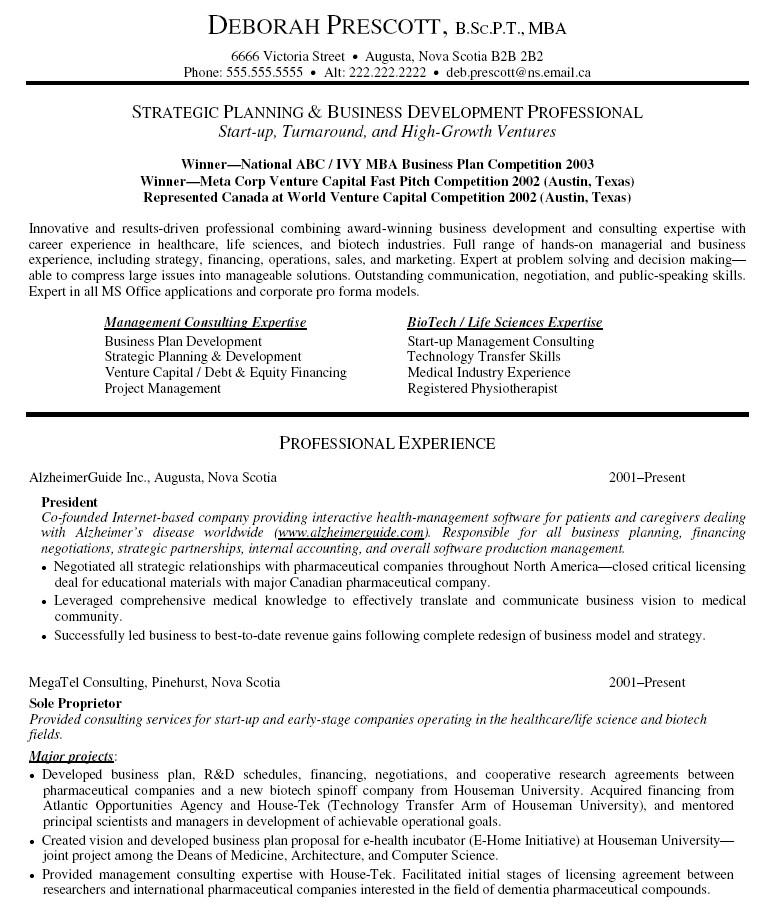 company resume format 953